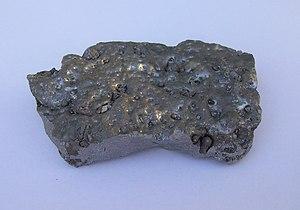 Ferrosilicon - Ferrosilicon alloy