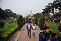 Festive People - Christmas Observance - Poush Mela - Citizens Park - Kolkata 2015-12-25 8098.JPG