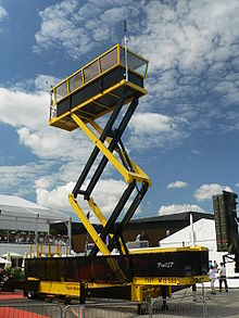 Deployable Structure Wikipedia
