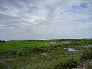 Prey Veng Province Province of Cambodia