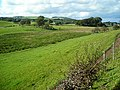 Fields South of Dalton - geograph.org.uk - 565114.jpg