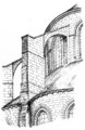Fig 41 -Flying buttress, apse of St Leu d'Esseren.png