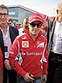 Filipe Massa, Ferrari Racing Days 03.jpg