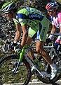 Filippo Pozzato - Vuelta 2008.jpg