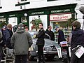 Filming Heartbeat in Goathland - geograph.org.uk - 359555.jpg