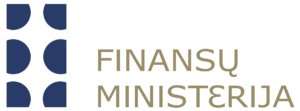 Ministry of Finance (Lithuania) - Image: Fin Min