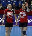 Finale de la coupe de ligue féminine de handball 2013 043.jpg
