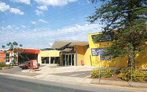 Woodville North, South Australia - Finsbury Hotel