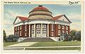 First Baptist Church, Sylvania, Ga. (8343884934).jpg