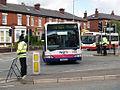 First Manchester bus 60264 (W342 RJA), 14 June 2008.jpg