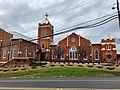 First United Methodist Church, Franklin, NC (31714590057).jpg