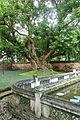 First courtyard - Temple of Literature, Hanoi - DSC04708.JPG