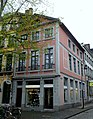 Fischmarkt 8, Aachen.JPG