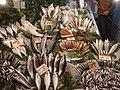 Fish Mongers near Istiklal Caddesi, Istanbul (2250810355).jpg