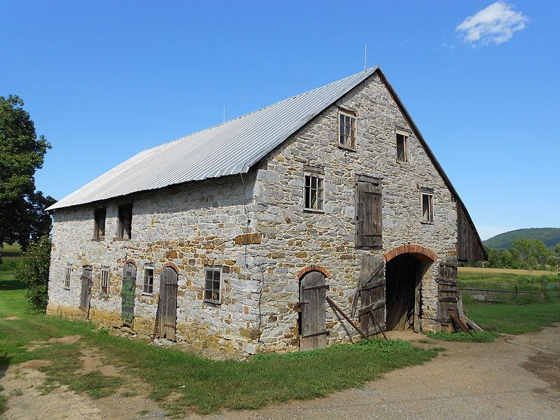 File:Fisher Barn Oley Twp BerksCo PA.JPG