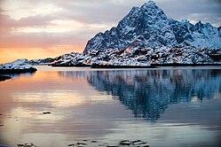 Bodo's Fjord