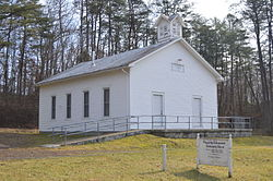 Flagsprings Independent Community Church