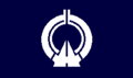 Flag of Asahi Hokkaido.png