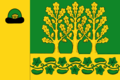 Flag of Dubrovicheskoe rural settlement.png