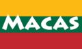 Flag of Lithuania (Arvydas Macijauskas).png
