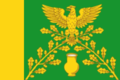 Flag of Orlovskoe (Ryazan oblast).png