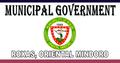 Flag of Roxas, Oriental Mindoro.png