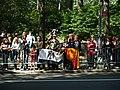 Flagge Preussen und DDR bei der Steuben Parade 2008 - panoramio.jpg