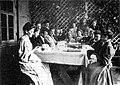Flerjanova, Bochvic, Eliza Ažeška. Флер'янова, Бохвіц, Эліза Ажэшка (1901-10).jpg