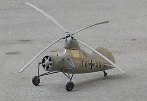 Flettner Fl265 model.png