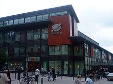 H Et M Angers Centre Ville