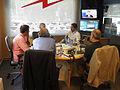 """Flickr - Convergència Democràtica de Catalunya - Oriol Pujol a Catalunya Ràdio, a """"L'Oracle"""".jpg"""