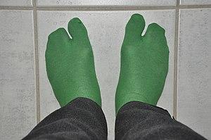 Flip-flops - Tabi