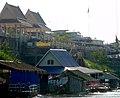 Floating restaurants in Nong Khai - panoramio.jpg