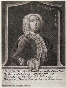 Joseph Süß-Oppenheimer