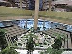 Flughafen Riyadh, Innenaufnahmen 03.jpg