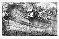 Focillon-Piranesi p0105-2 Détail de la nef de pierre du temple d'Esculape, Antichità, IV, pl 13.jpg