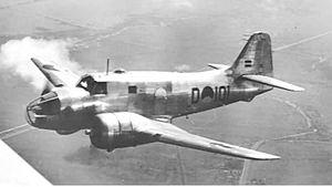 Fokker S-13 - Fokker S.13 Universal Trainer