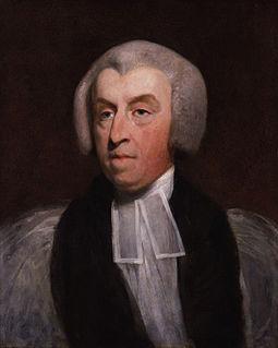 Folliott Cornewall British bishop