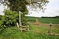 Footpath to Beelsby - geograph.org.uk - 171529.jpg