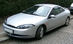 Ford Cougar front 20080111.jpg