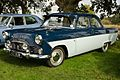 Ford Zodiac (1960) - 10658059175.jpg