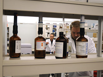 Civil Aerospace Medical Institute - Forensic Toxicology Research Laboratory
