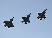 Formation of F-35 Aircraft MOD 45157750