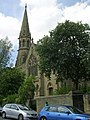 Former Church - Hopwood Lane - geograph.org.uk - 868190.jpg