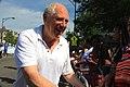 Former Illinois Governor Pat Quinn at the Bud Billiken Parade 2015 (20420014642).jpg