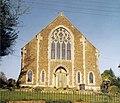 Former Methodist Chapel, Cliddesden - geograph.org.uk - 1490110.jpg