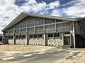 Former gymnasium of Meirin Elementary School in Hagi, Yamaguchi.jpg