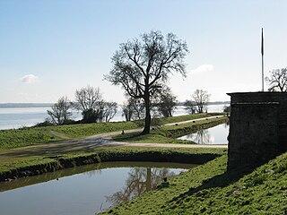 Cussac-Fort-Médoc Commune in Nouvelle-Aquitaine, France
