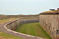 Fort Macon Seaward Side.jpg