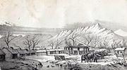 Fort Utah c1850